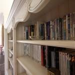 Bibliothèque traditionnele