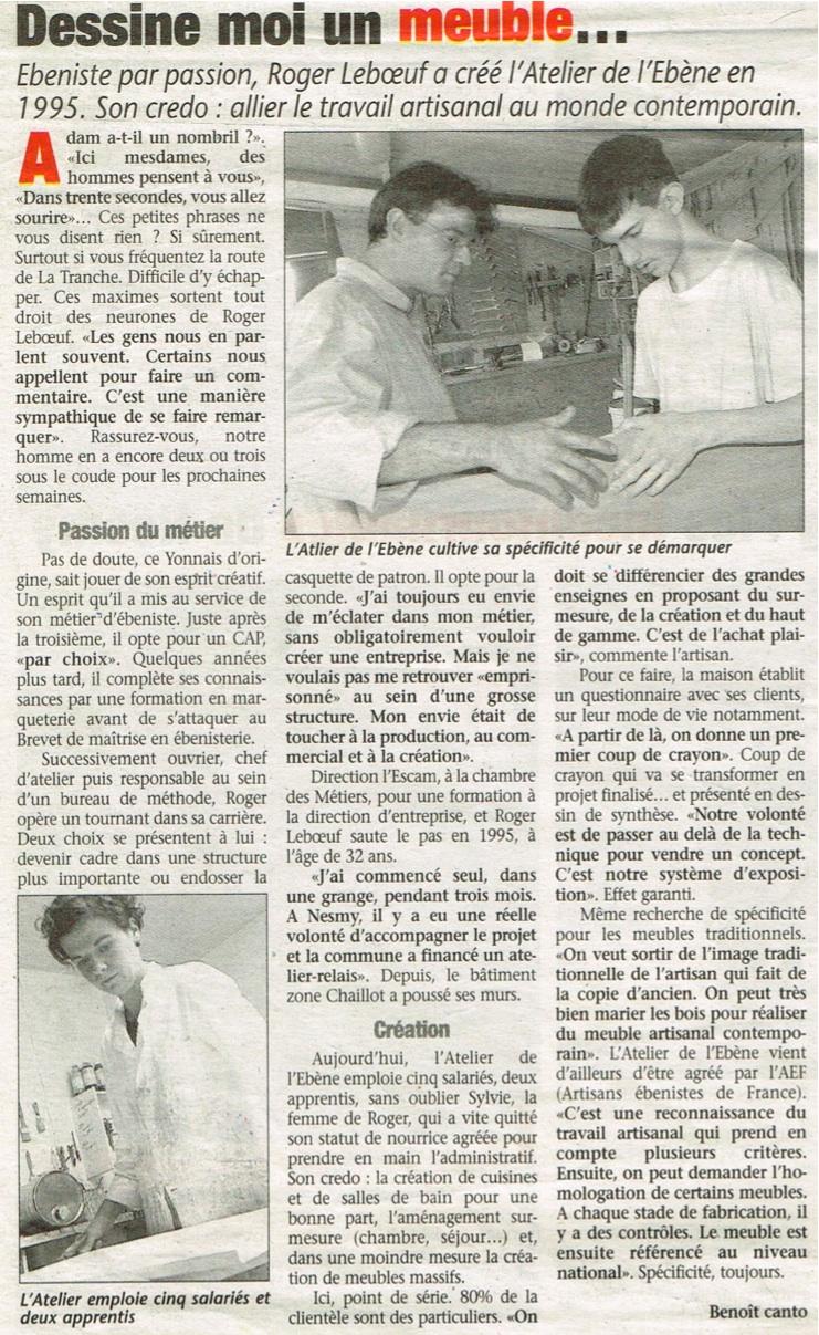 2001 P Yon Dessine