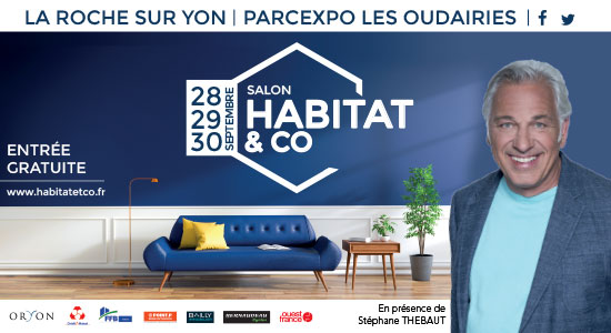 Habitat & co 2018